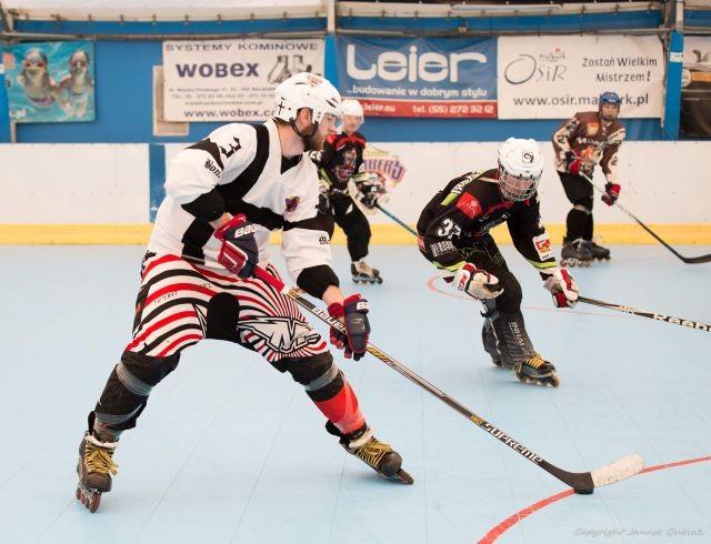 Bombers Malbork niemal pewny awansu do finałów mistrzostw Polski w hokeju na rolkach.