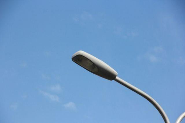 Modernizacja infrastruktury oświetleniowej w Malborku trwa.