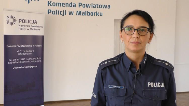 Na Magic Malbork było spokojnie - porządku pilnowało 32 policjantów. Weekendowy raport malborskich służb mundurowych.