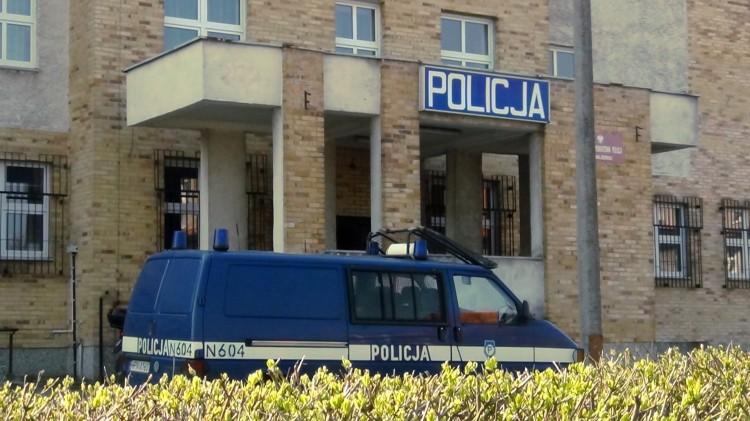 Będą zarzuty po aferze mobbingowej w malborskiej policji? Decyzja prokuratury w przyszłym tygodniu.