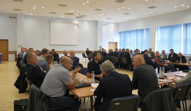 Komunikat z Nadzwyczajnego Posiedzenia Zarządu Głównego NSZZ Policjantów w Warszawie
