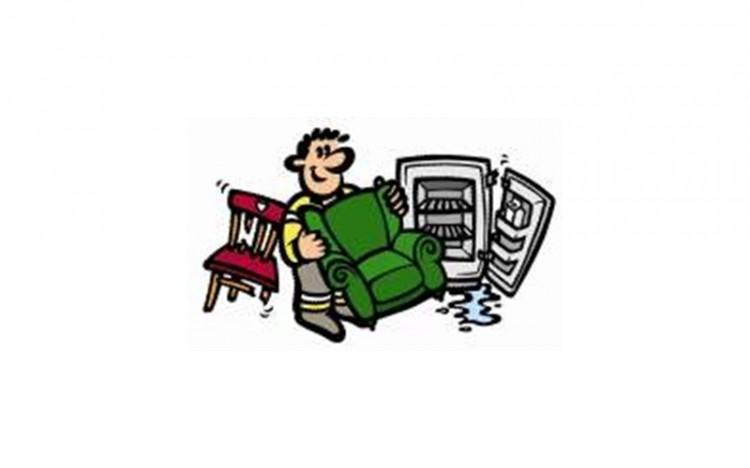 Malbork: Zbiórka odpadów wielkogabarytowych oraz zużytego sprzętu elektrycznego i elektronicznego