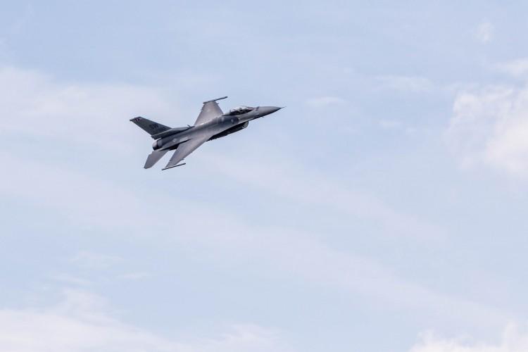 Wojskowe samoloty znowu nad Malborkiem?
