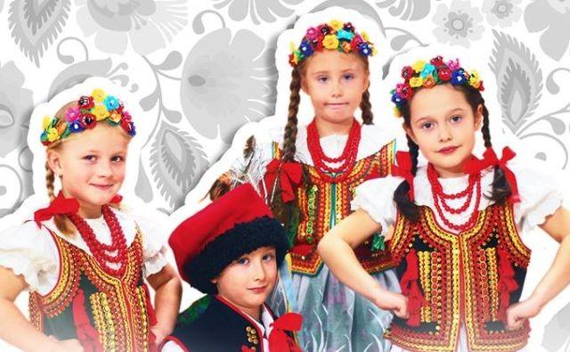 Zapraszamy dzieci do udziału w naborze do Zespołu Pieśni i Tańca 22 BLT
