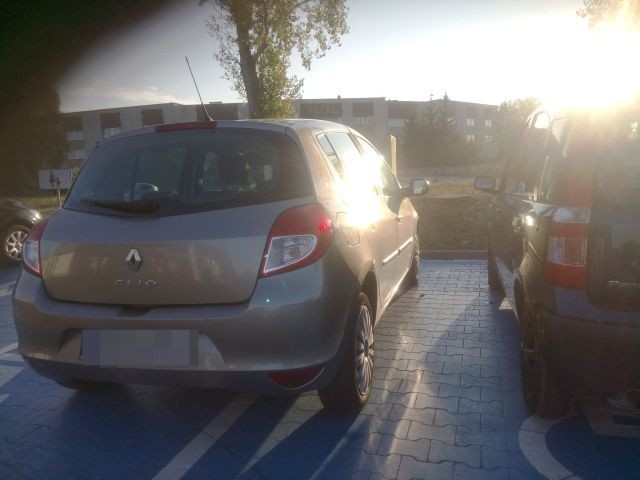 Malborski Mistrz (nie tylko) parkowania