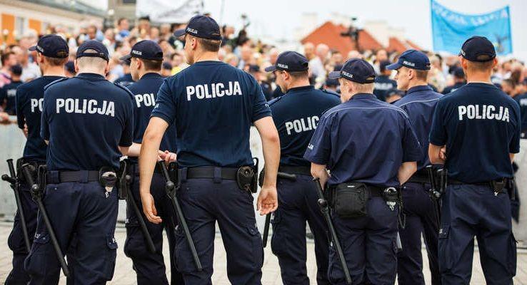 Czeka praca w policji w Malborku. Nabór w grudniu, ale kandydaci już mogą się zgłaszać w miejscowej komendzie