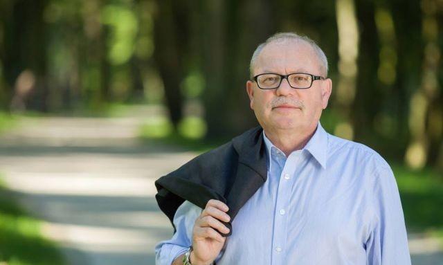 Podziękowania dla Wyborców od Starosty Mirosława Czapli