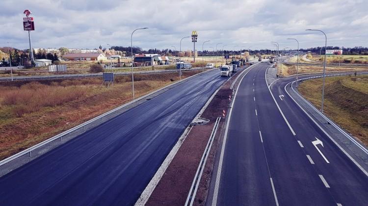 Znamy datę zakończenia budowy drogi S7. Kiedy pojedziemy ekspresówką do Gdańska?