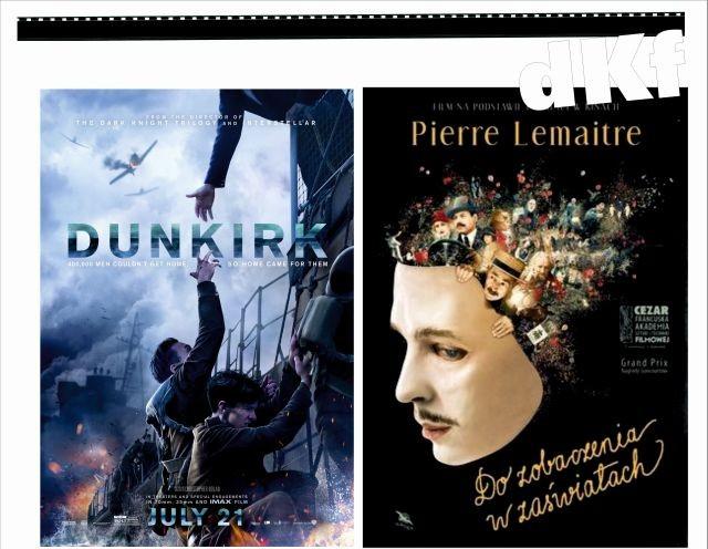 Dyskusyjny Klub Filmowy w Sztumie zaprasza na filmy w listopadzie.