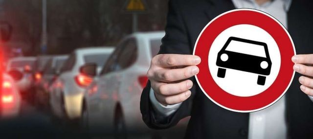 Malbork: Utrudnienia w ruchu drogowym 11 listopada