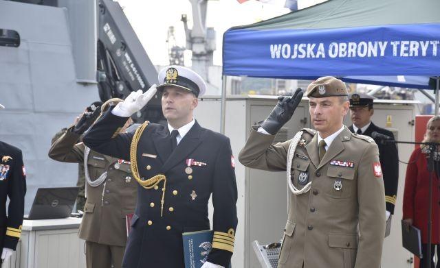 Kolejne wcielenie w szeregi 7 PBOT w Malborku. Rekrutacja dla pielęgniarek i pielęgniarzy.