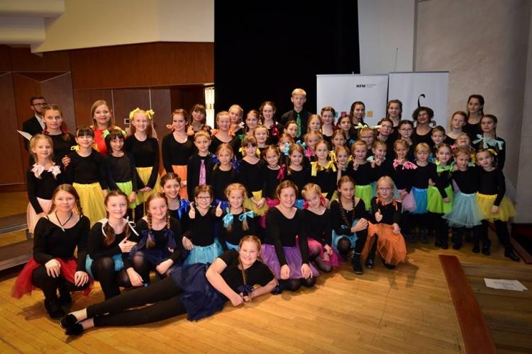 Świąteczny koncert w magicznej atmosferze. Chór Dziecięcy Passionatka 2 grudnia w Tczewie.
