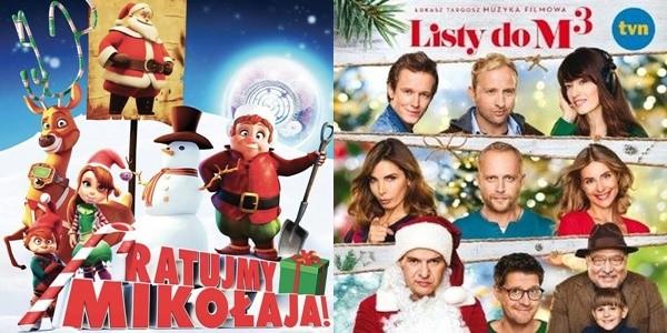 Nowodworskie Kino Żuławy zaprasza na seanse filmowe w czwartek.