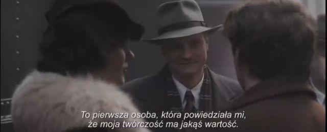 """Nowodworskie Kino Żuławy zaprasza na film """"Geniusz"""