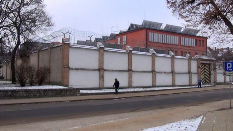 Zabójca Prezydenta, Pawła Adamowicza siedział w Malborku.