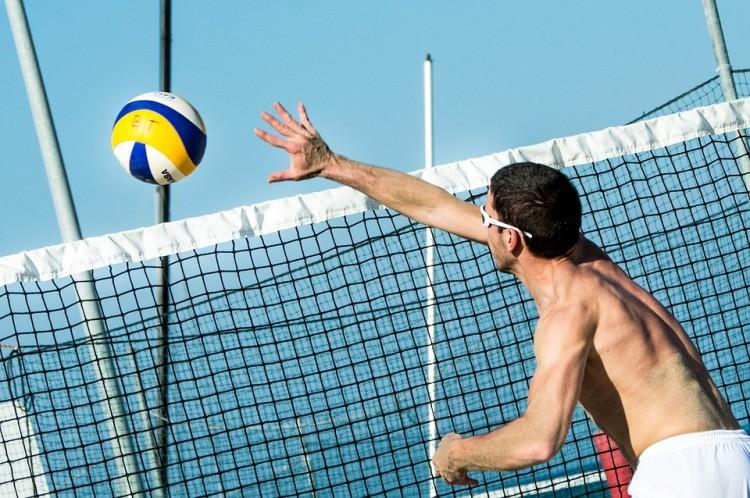 Siatkarze z całego świata zagrają w Malborku. Turniej FIVB World Tour już w sierpniu.