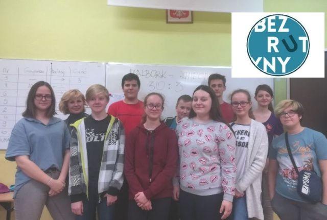 Sukces uczniów z malborskiej Szkoły Podstawowej nr 9 podczas IV edycji Pomorskich Meczy Matematycznych