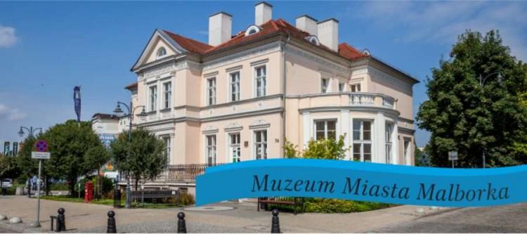 Umowa na termomodernizację Muzeum Miasta Malborka podpisana.