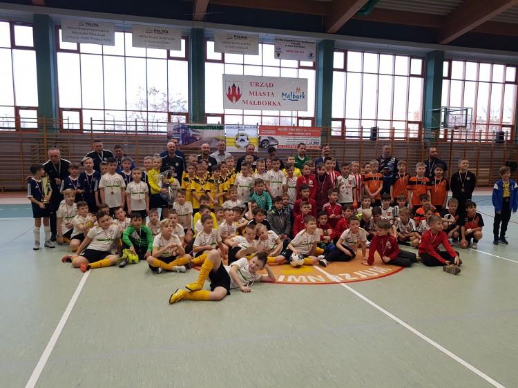II edycja PośpiechTRANS Cup w Malborku