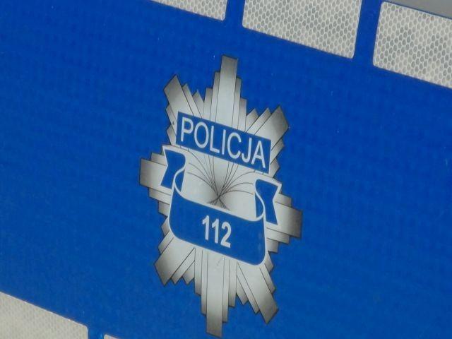 Zderzenie aut na skrzyżowaniu ulic Kraszewskiego i Fałata w Malborku.