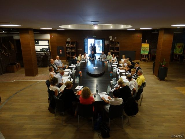 Malborskie Forum Pomocowe. Zapraszamy na spotkanie.