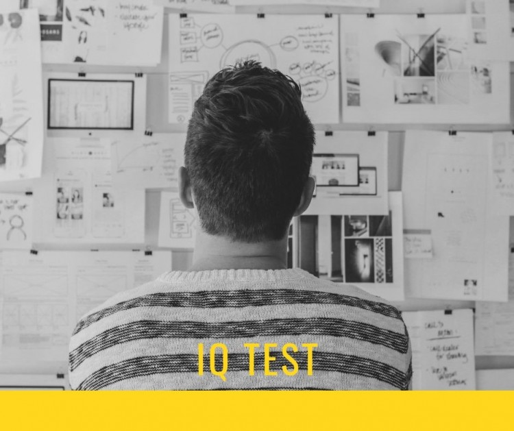 Test IQ online - gdzie znaleźć, czy to w ogóle działa?