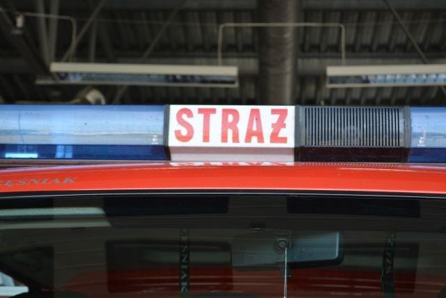 Nabór do służby w Komendzie Powiatowej Państwowej Straży Pożarnej w Malborku