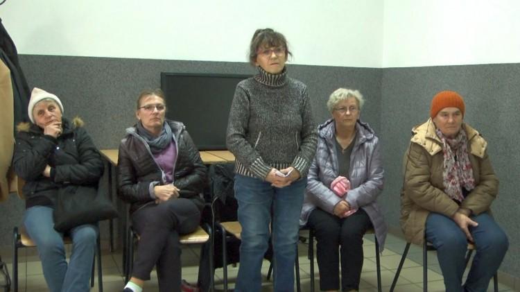 Powrócił temat opłat za śmieci. VII sesja Rady Gminy Miłoradz - 15.04.2019