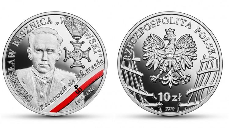 Wielka gratka dla kolekcjonerów. Kolejna moneta okolicznościowa w obiegu.