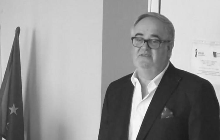 Zmarł Julian Grzanko - były starosta malborski, wójt i radny