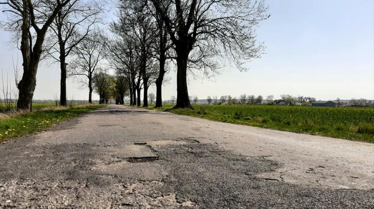 Ważne drogi idą do remontu. Starosta podpisał umowy. Znamy termin rozpoczęcia prac w Gminach Nowy Staw i Malbork.