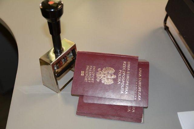 Poszukiwany listem gończym zatrzymany na granicy