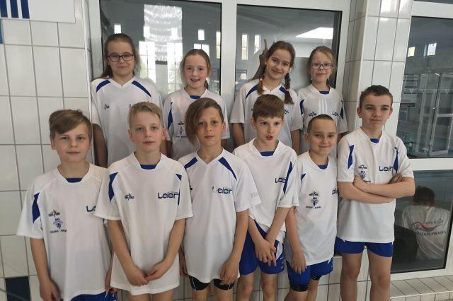 Bałtyckie nadzieje olimpijskie w malborskim MAL WOPR