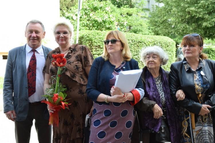 """Malbork: 78. rocznica powstania Związku Polaków """"Młody Las"""""""