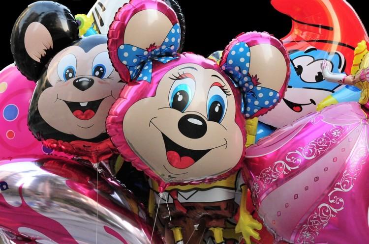 Imprezy dla dzieci w Nowym Stawie.