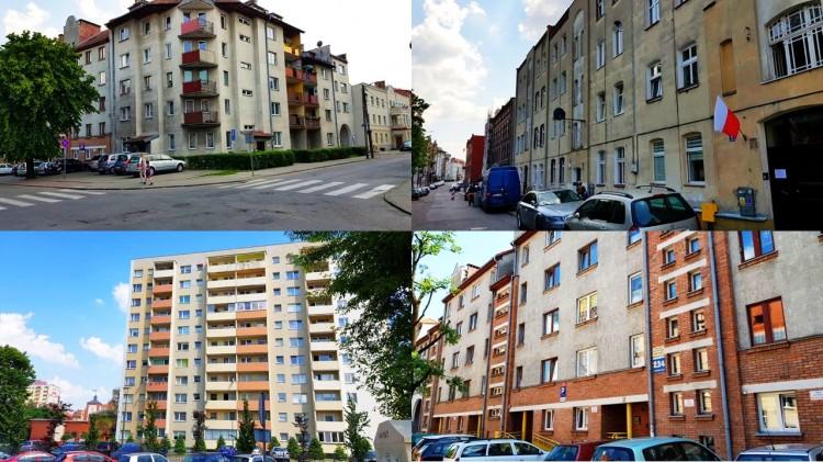 Jagiellońska, Grunwaldzka, Żeromskiego i Targowa. Kolejne adresy z dostępnym światłowodem w Malborku.