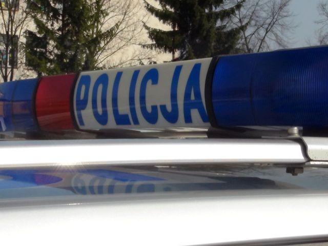 Malborska policja poszukuje świadków