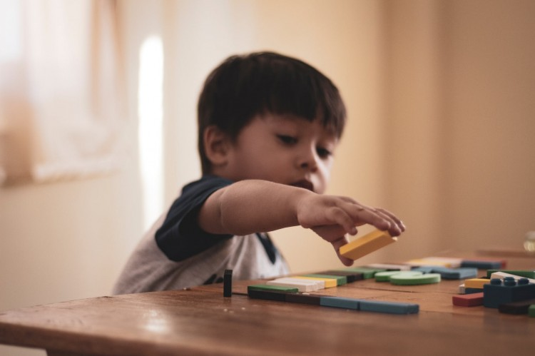 Jakie zabawki dla dziecka są najlepsze?