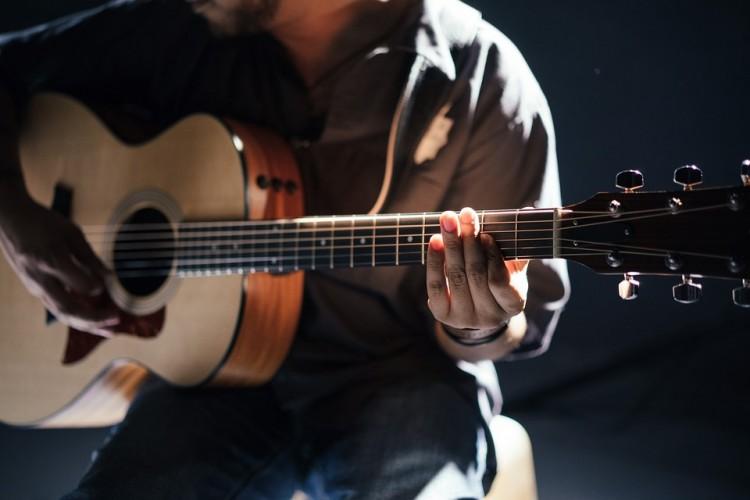 Malbork: XVII Koncert Otwartych Gitar.