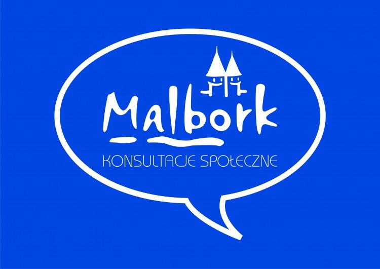 Konsultacje społeczne. Zaproszenie dla mieszkańców Malborka.