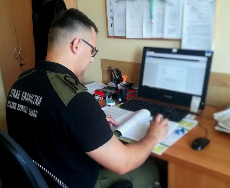 Właścicielowi firmy grozi kara grzywny nawet 30 tys. zł.