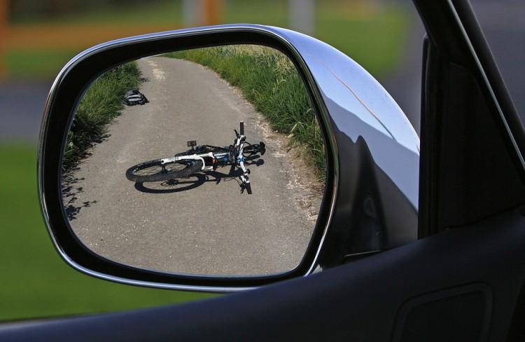 Ponad 2,5 promila miał rowerzysta z Nowego Stawu - weekendowy raport malborskich służb mundurowych.