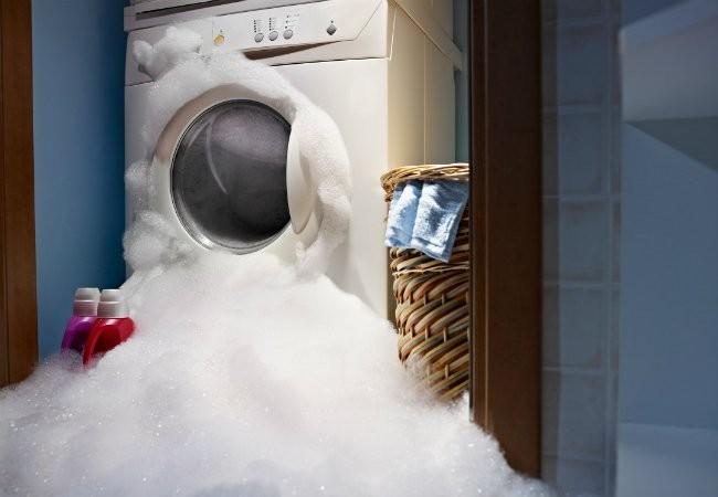 5 sposobów na przedłużenie życia pralki