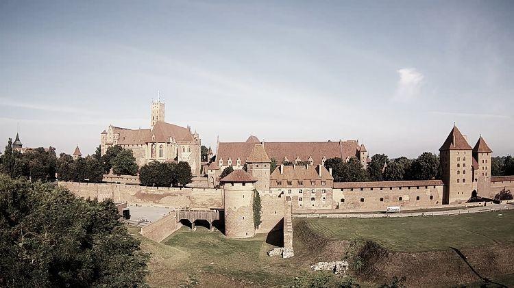 W rankingu miast powiatowych Malbork daleko za Nowym Dworem Gdańskim i Sztumem.
