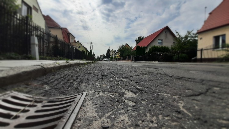 Które drogi w Malborku wymagają pilnego remontu?