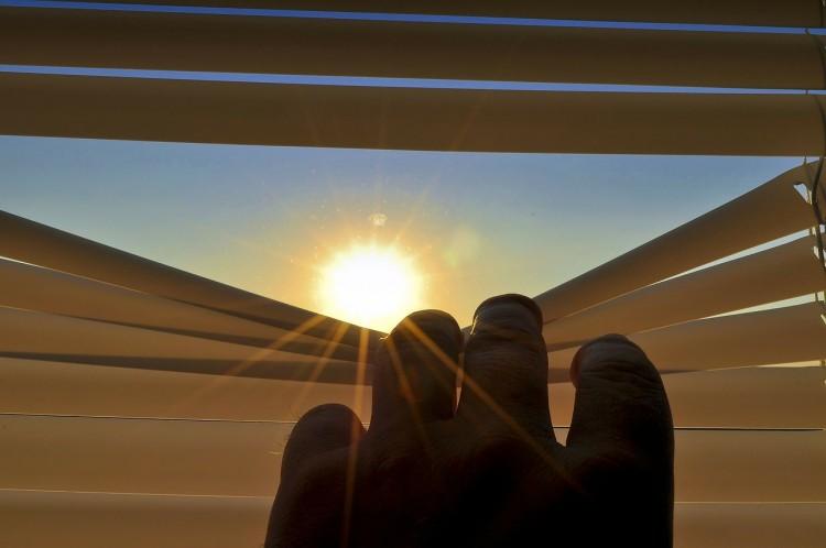 Rolety okienne dzień / noc - kilka porad