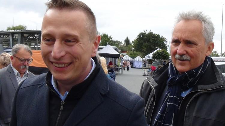 Nowa akcja mobilizacyjna Koalicji Obywatelskiej zawitała do Malborka.