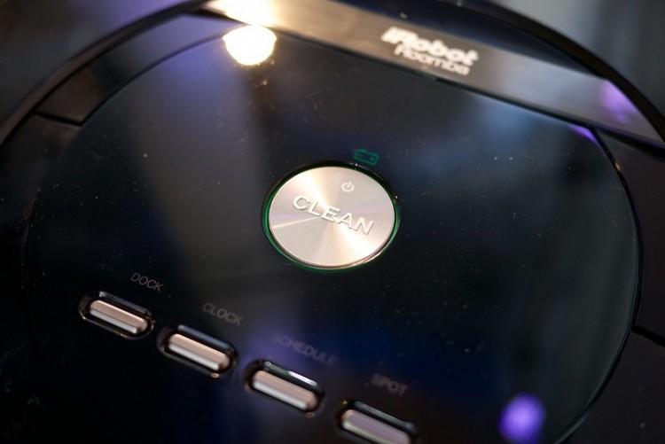 Automatyzacja prac domowych – i-roboty Roomba