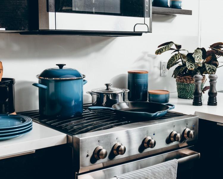 Czy kuchenki gazowe to już przeżytek?