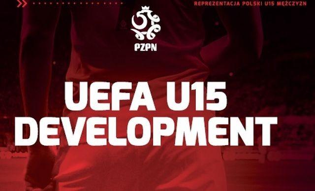 Turniej UEFA Development U-15 w Nowym Dworze Gdańskim, Malborku i Sztumie